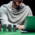 Tournoi de Poker en ligne