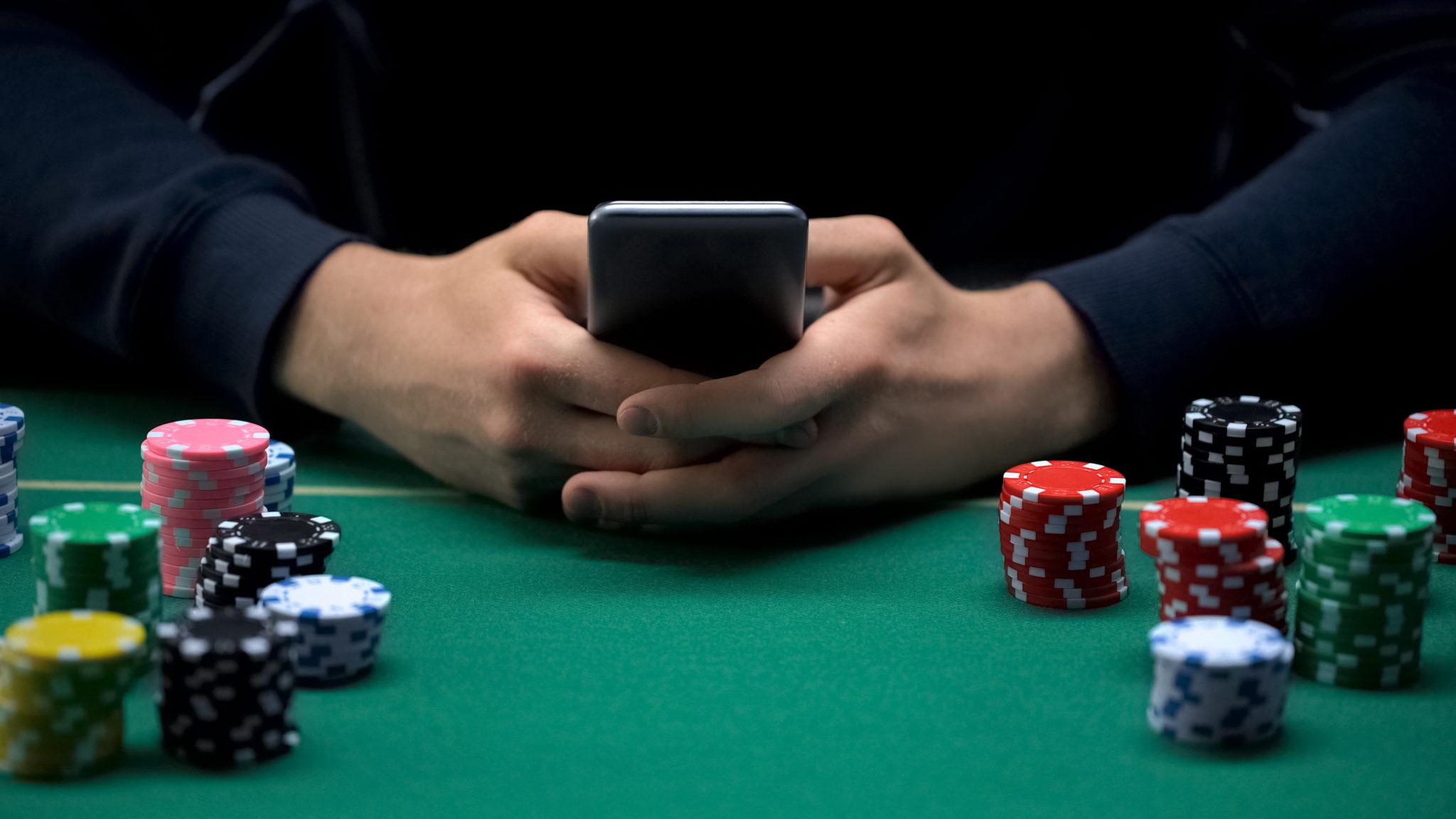 jeu de poker gratuit